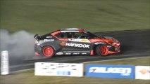 Fredric Aasbo Formula Drift Road Atlanta Qualifying Run