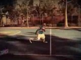 NBA Street Homecourt : Tricks