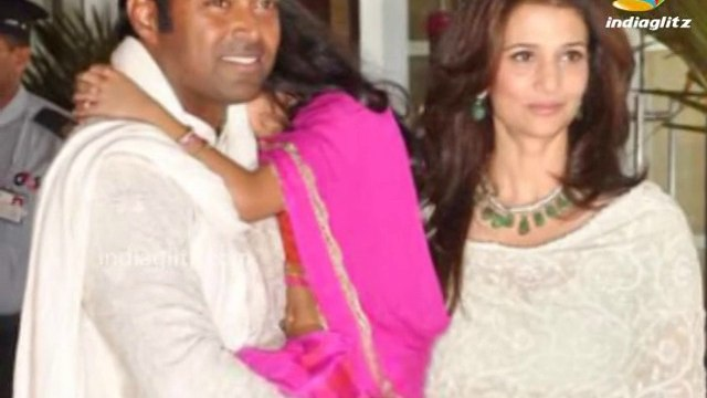 SHOCKING: Leander Paes Throws Partner Rhea Pillai Out of House | Hot Latest News | Bandra Police