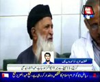 I am alive and conspirators are constantly hatching plans: Edhi