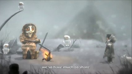 Never Alone - Trailer de Never Alone