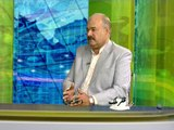 Aaj Kay Akhbar 10-05-2014 on Such TV