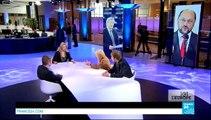 ICI L' EUROPE - Elections européennes, des têtes d'affiches engageantes ?