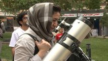 Ancient Iranian scholars pioneers in astronomy