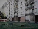 """Garges (95) : quartier """"La Dame Blanche"""""""