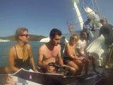 Australie-Queensland: Les Whitsunday!!!