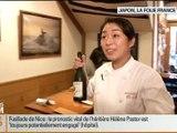Les japonais aiment la France
