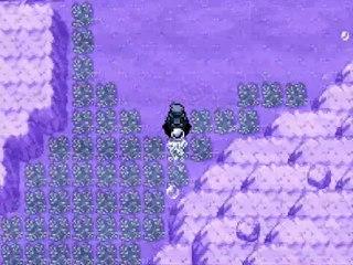 Pokémon saphir 16) Le déluge