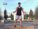El este cel mai FRUMOS barbat din Moldova Povestea celui care ne va reprezenta la Mr World 2014 Are sanse