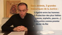Les Vertus - Troisième entretien avec Père Cédric Burgun