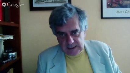 """124 DIFFERITA """"DEBITO PUBBLICO FISCAL COMPACT Come evitare il collasso economico sociale"""""""