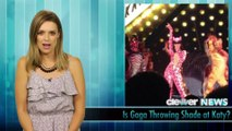 Lady Gaga v. Katy Perry - Who Copied Who