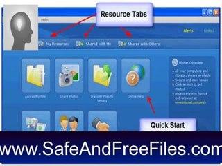 Download mionet web client.