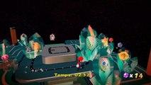 Super Mario Galaxy - Poussière d'étoile - Étoile 4 : Le sentier des étoiles (contre-la-montre)