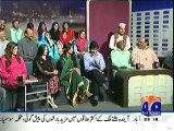Khabar Naak - 10th May 2014 - Khabar Naak With Out Aftab Iqbal, Has he left Geo News ??