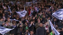 But Cheick DIABATE (66ème) - Girondins de Bordeaux - Olympique de Marseille - (1-1) - 10/05/14 - (FCGB-OM)