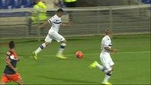 But Sambou YATABARE (45ème +2) - Montpellier Hérault SC - SC Bastia - (0-2) - 10/05/14 - (MHSC-SCB)
