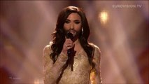 Conchita Wurst - Rise Like a Phoenix (Austria) 2014 EUROVİSİON KAZANAN ŞARKI