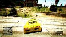 "GTA 5 Funny Moments - CRAZY Stunts For Dummies, INSANE Stunts & Funny Moments! ""GTA 5 Funny Moments"""