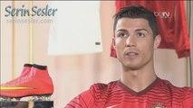 Serin Sesler Ronaldo