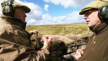 Hull Cartridge - The Ripley Castle Shoot - Grouse - Guns Shotgun Clay Pigeon Shooting Partridge