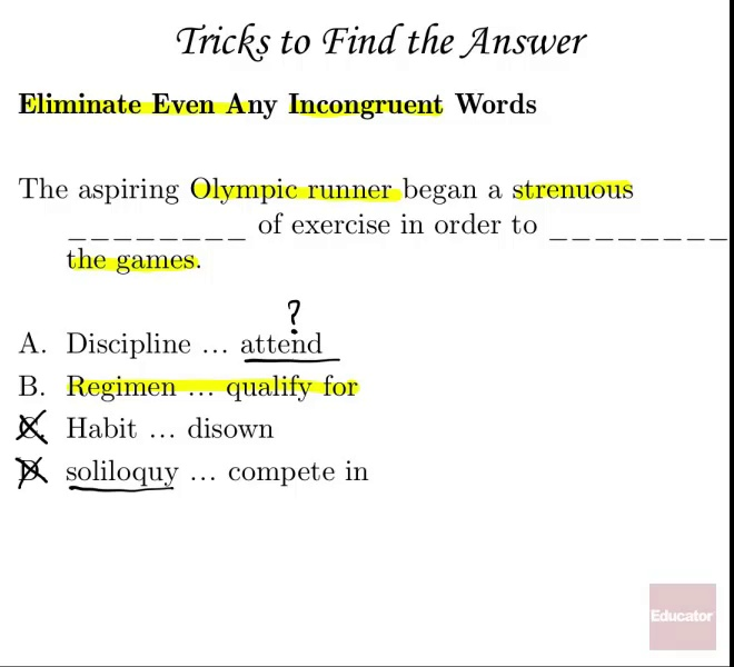 6.3 – Standardized Tests – Word Games