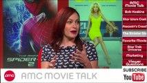 AMC Movie Talk - RIP Bob Hoskins, ASSASSIN'S CREED Gets Director[1080P]