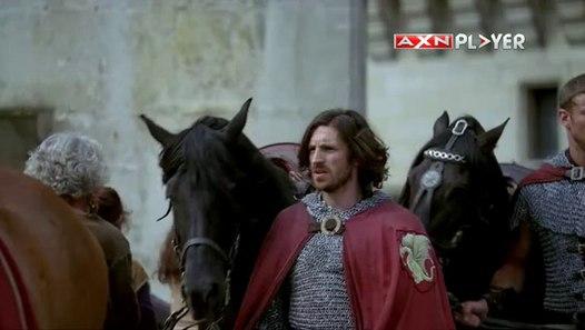 Przygdoy Merlina Sezon 4 Odc 1 PL - video dailymotion