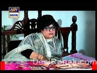 Quddusi Sahab Ki Bewah - Episode 149 - May 11, 2014 - Part 2