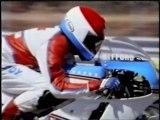 Slow Burn (1989) Closing Previews - Dutch VHS Release