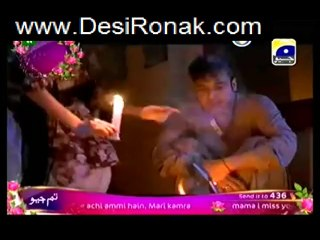 Mann Kay Moti - Episode 47 - May 11, 2014 - Part 1