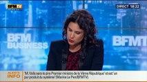 BFM Politique: L'interview de Marine Le Pen par Apolline de Malherbe - 11/05 1/6
