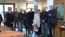 Steenwerck, l'accueil des nouveaux habitants