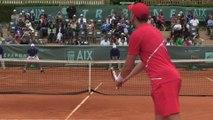 Tennis : Schwartzman remporte le premier Open du Pays d'Aix