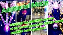 Raiden IV OverKill - Playstation 3 - Moss - Shmup - UFO interactive