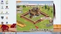 Triche GoodGame Empire - Ressources a l'infini - Astuces GoodGame Empire