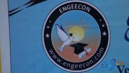 Engeecon: Training Workshop On Entry Test at UET part 1