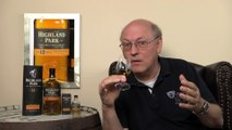 Whisky Tasting: Highland Park 12 years