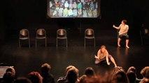 [Teaser] Dance Roads 2014 - Rencontres Internationales de Danse Contemporaine