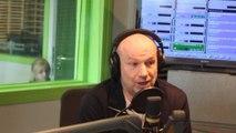 Pierre Martot sur France Bleu Haute-Normandie 3