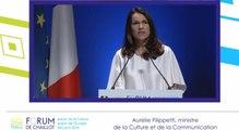 Forum de Chaillot - La culture, un enjeu central pour l'avenir de l'Europe