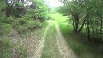 Cuges les pins GR98 50 km 03