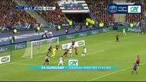 Florilège de buts - Demi-finales et finale de la Coupe de France - Crédit Agricole