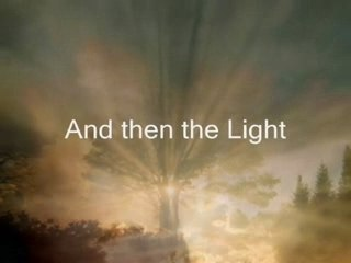 And There IsLighT