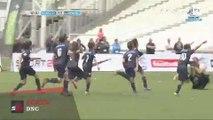 Revivez la finale nationale de la Danone Nations Cup