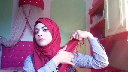 ♡ Everyday Hijab tutorial ♡
