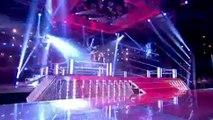 FULL] Aleks Josh Vs Emmy J Mac - Broken Strings - Battle Round - The Voice UK