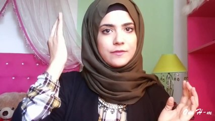 Q_A _ Hijab Tips (for beginners)