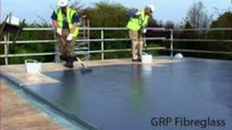 FLAT ROOFING IN CAERPHILLY - LEAKING FLAT ROOF IN CAERPHILLY