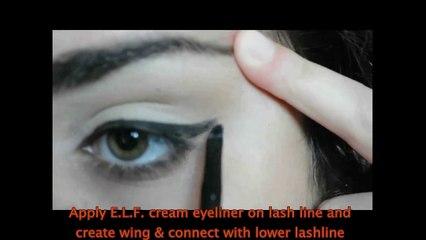 Myriam Fares - Kifak Inta Makeup